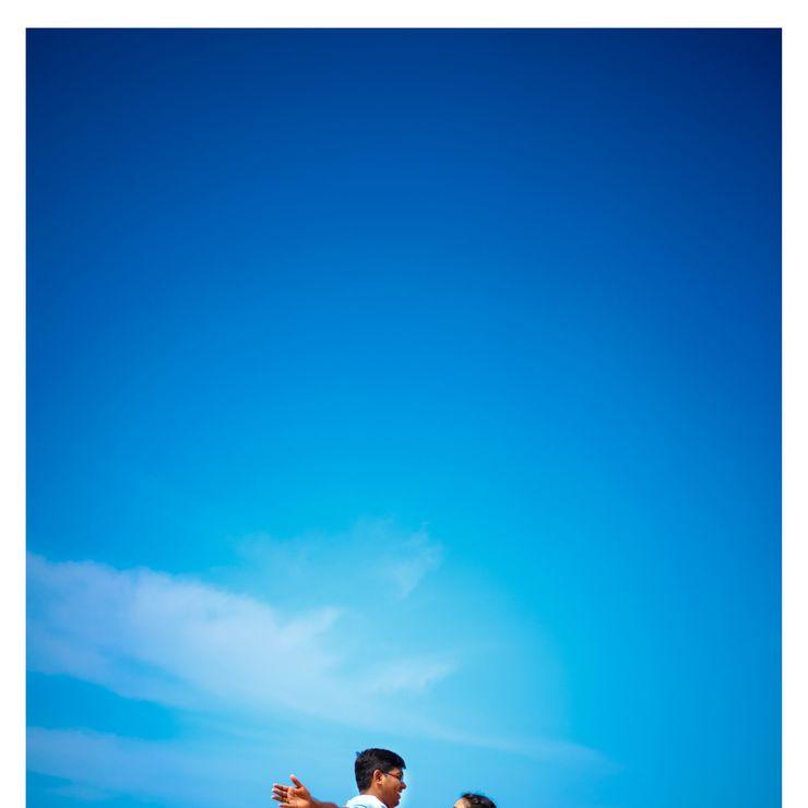 Sandeep + Jyoti