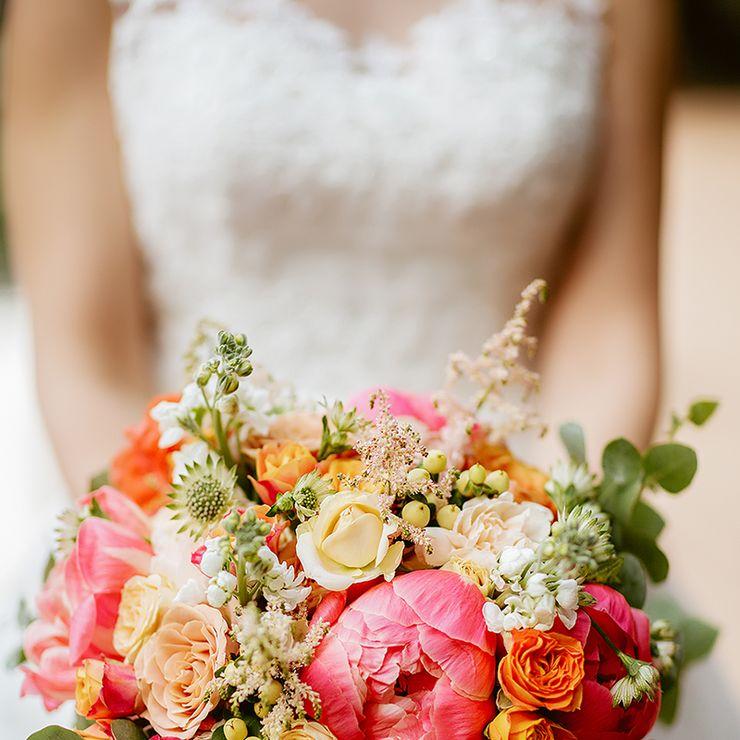 Свадьба Павла и Дарьи 10 июня 2016 года