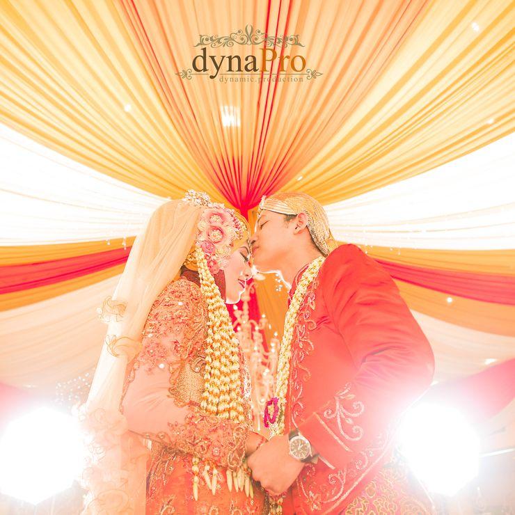 Anindya + Gilang Wedding