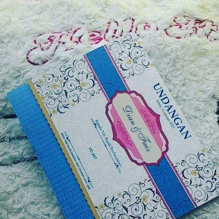 Vandah Card