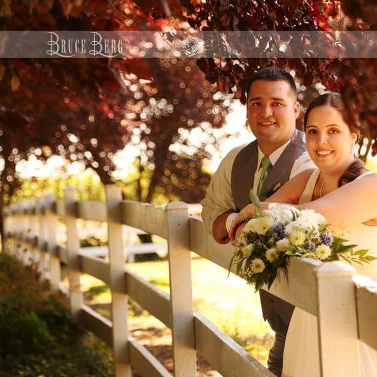 Stewart Family Farm Weddings