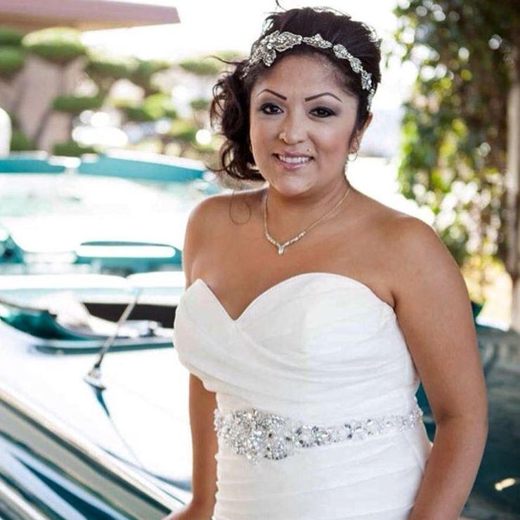 Central Coast Brides
