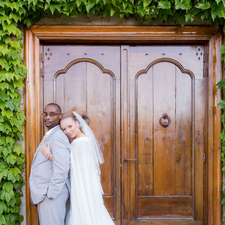 Blue Note Weddings Photos