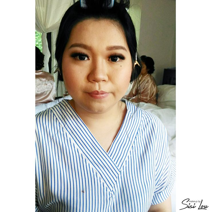 Makeup for family, wedding guest, engagement, etc