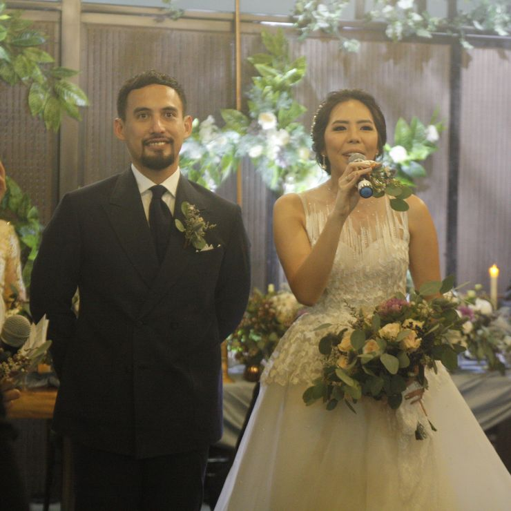 Wedding Indoestri Kosambi Cengkareng
