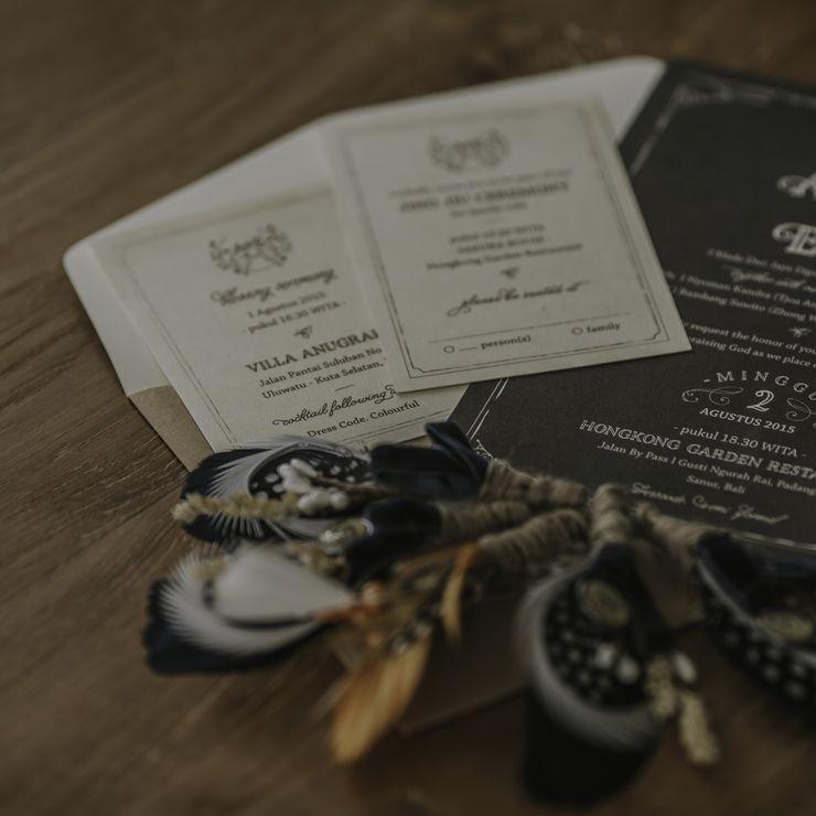 THE WEDDING ESTER & DEE JAY
