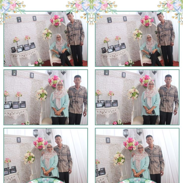 DIAN & ANDRI WEDDING