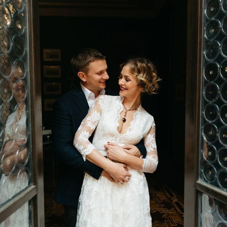 Wedding story / Verona