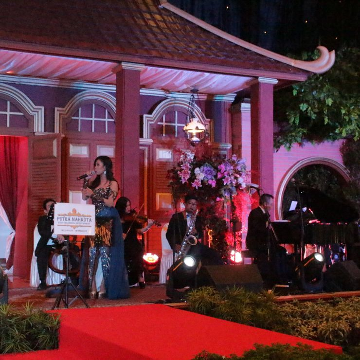 Wedding Balai Sudirman Aspedia Organizer