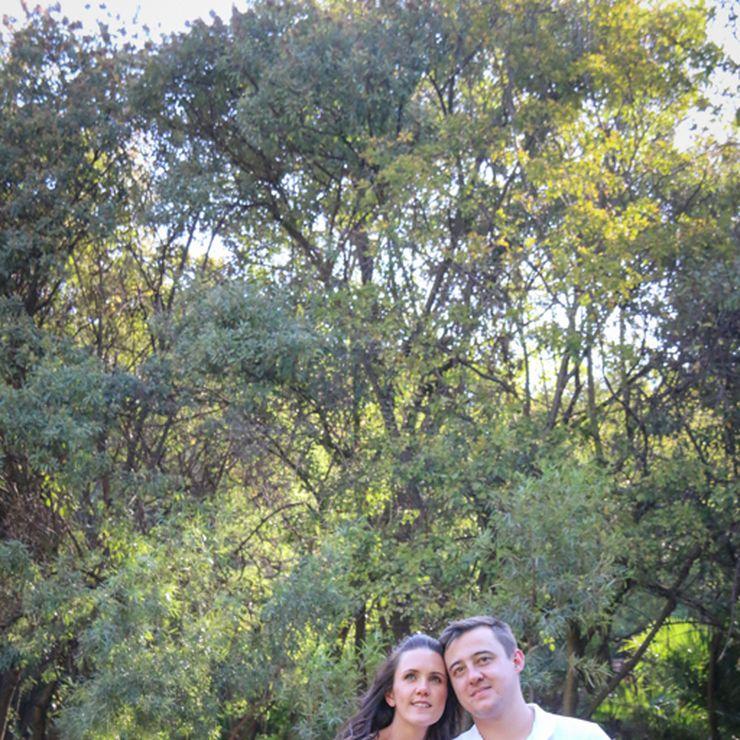 Tanya & Michael