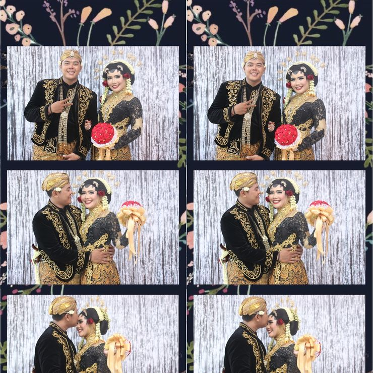 RIYAN & DEWI WEDDING