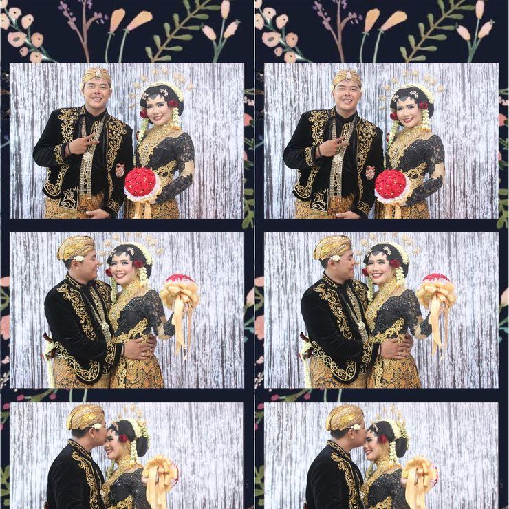RIYAN & DEWI WEDDING