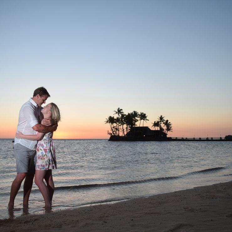 Fiji Weddings