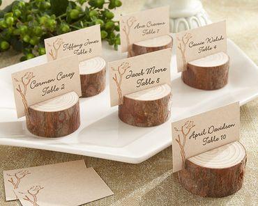 Rustic autumn wedding invitations